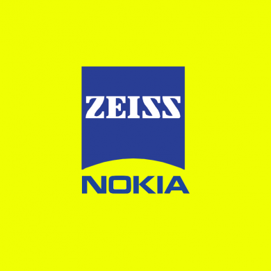 Nokia Smartphones Will Once Again Use Zeiss Camera Technology