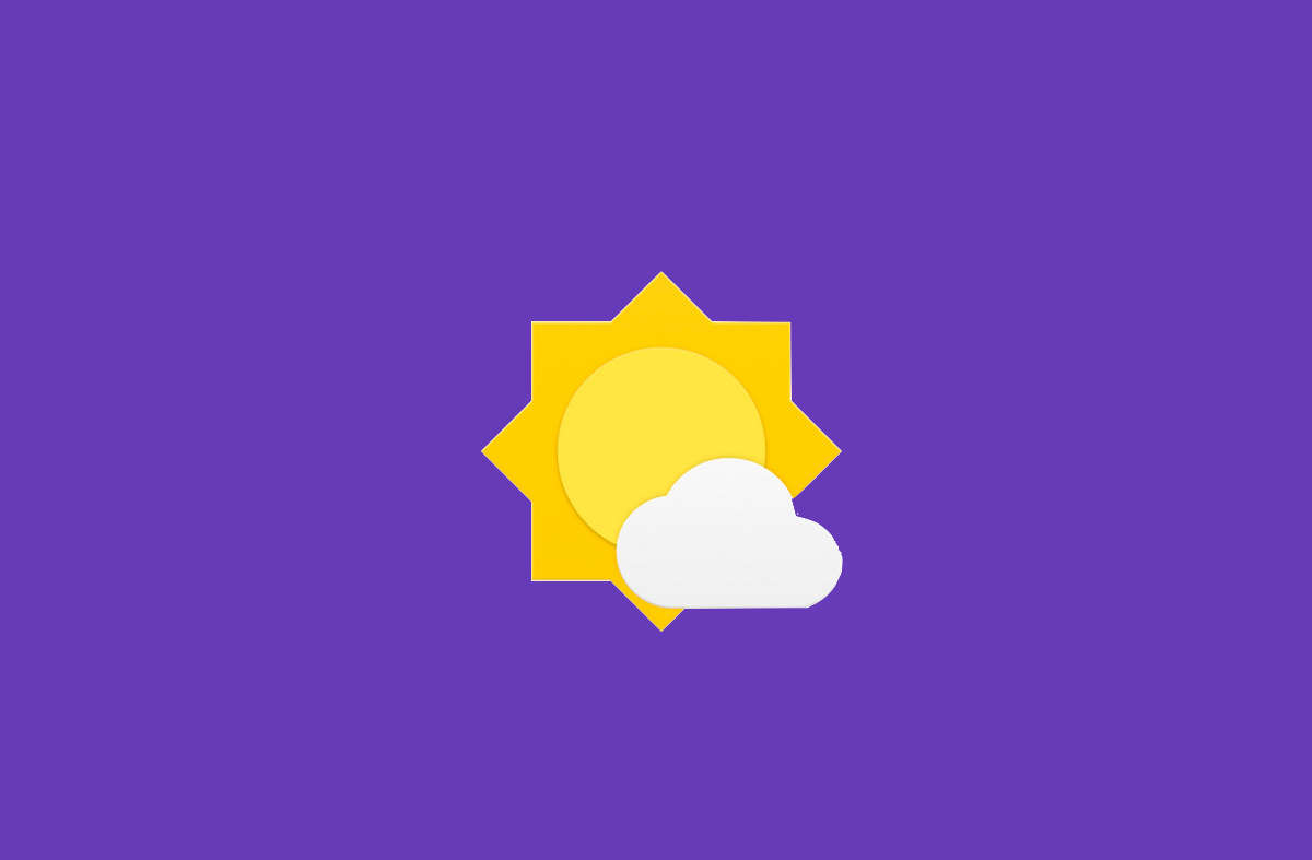OnePlus Brings its Weather App to the Google Play Store for