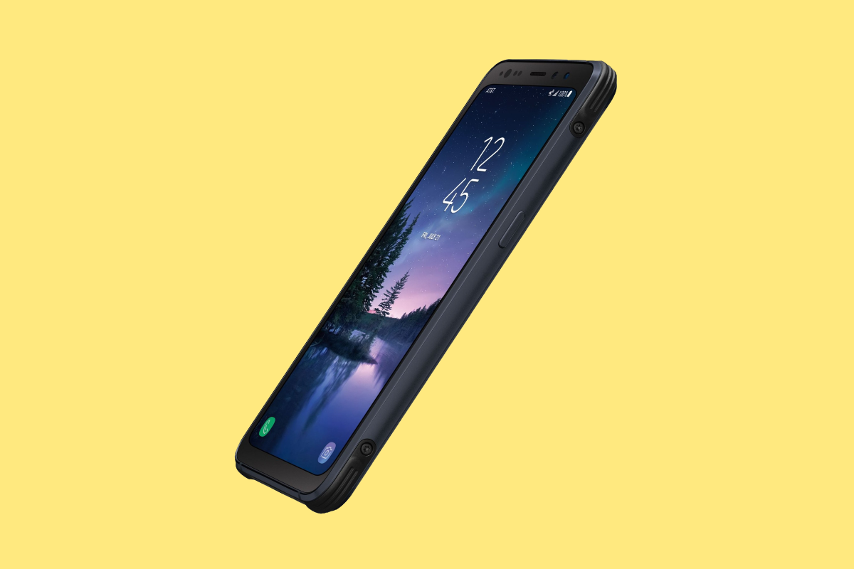 AT&T Confirms the Galaxy S8 Active in a New Promotion