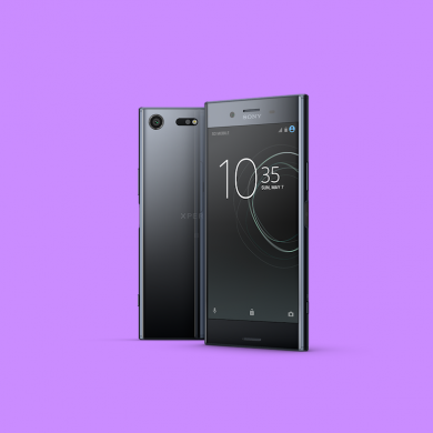 TWRP Available for the Sony Xperia XZ Premium