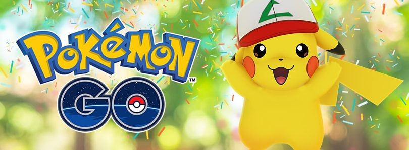 Pokémon GO First Anniversary: How the Record Breaking Game Now Aims to Bring You Back