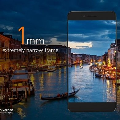 The Vernee Mars Pro is a 6GB RAM Smartphone for only $179.99