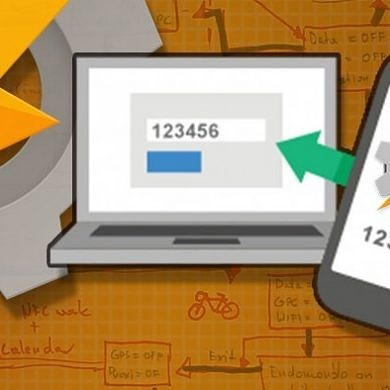 Speed up 2 Factor Authentication on Android with Tasker