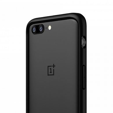 The CrashGuard Bumper is the Most Minimal, Most Protective Case for Your OnePlus 5