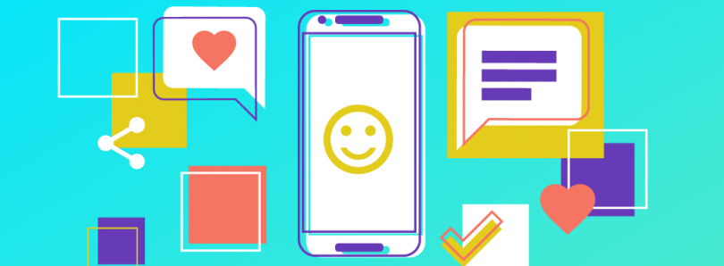 Gratus is a New App By Francisco Franco That's Designed to Bring a Little Happiness To Your Day