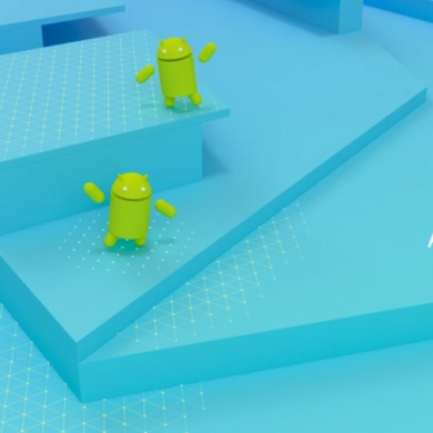 ARCore is a New Augmented Reality Platform from Google