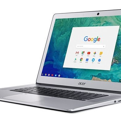 Microsoft Office for Android is Now Available on All Chromebooks