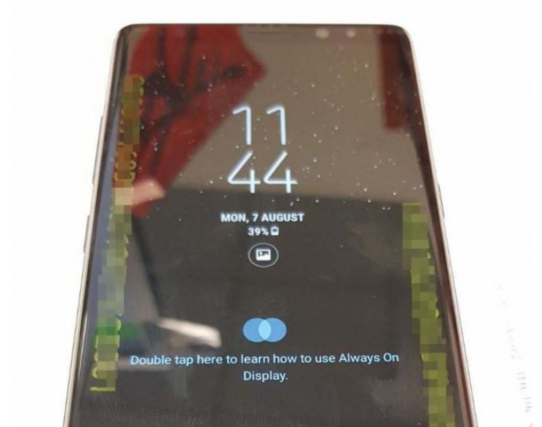 Xda Note 8 Root