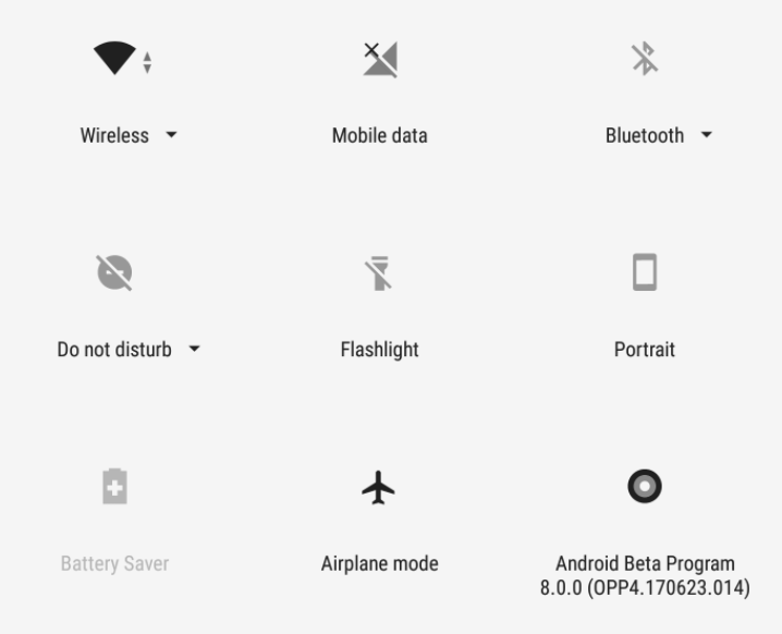 Stop Airplane Mode from Turning Off WiFi, Bluetooth, or NFC