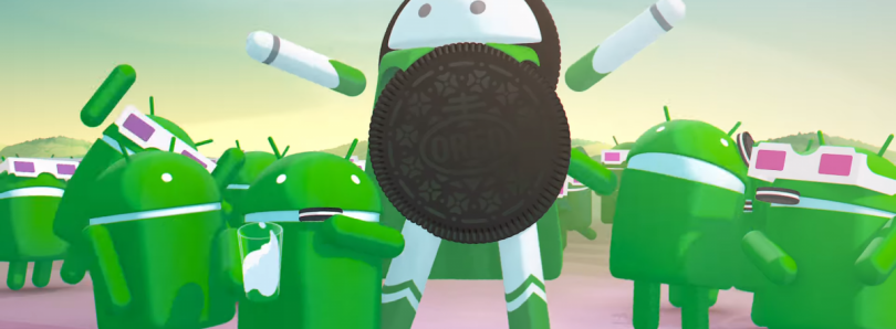 Android Oreo Adds a Splash Screen API so Developers can Easily Build App Loading Screens