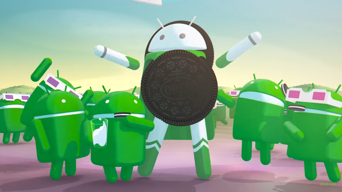 Android Oreo Adds a Splash Screen API for Developers