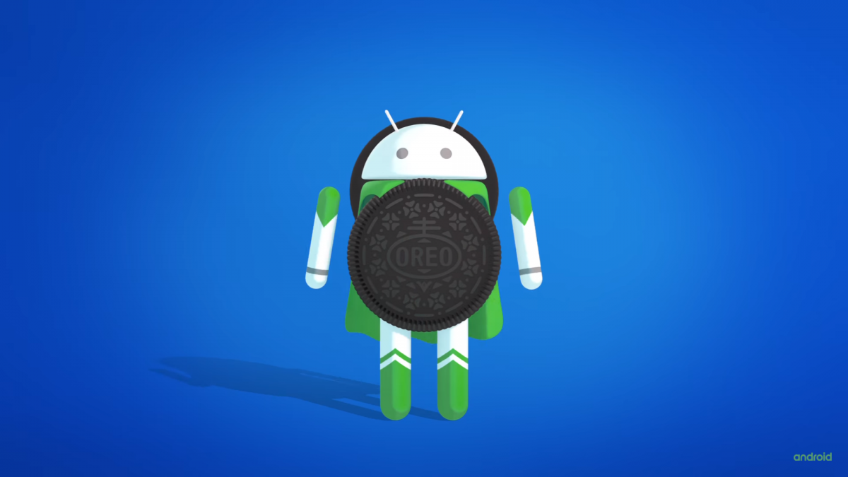 Android Oreo Adds Commands to Programmatically Change the Lockscreen