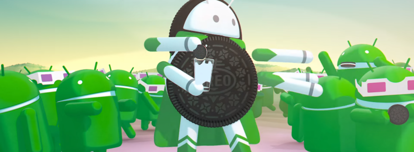 Android Oreo Adds Developer Commands for Testing Virtual Reality Apps