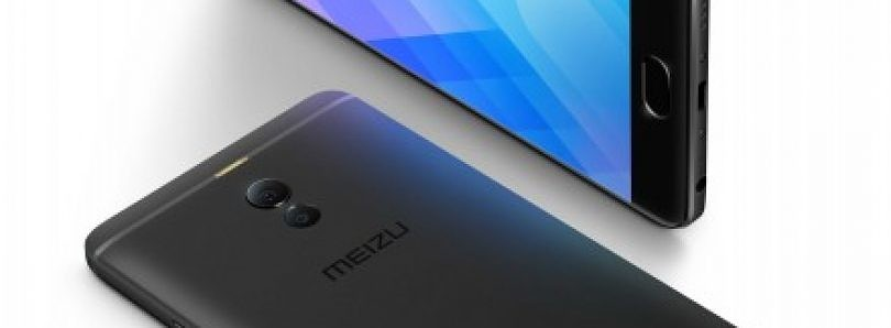 Meizu Launches the M6 Note in China with the Snapdragon 625 SoC