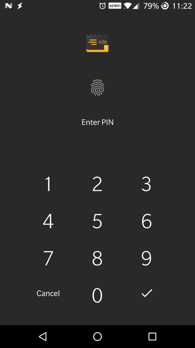 The oneplus app locker feature can be easily bypassed oxygenos app lock altavistaventures Image collections