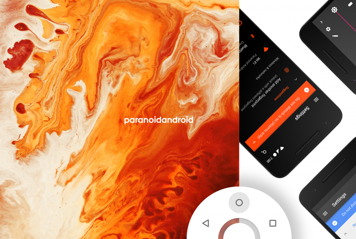 Paranoid Android 7 2 3 Released - Translations