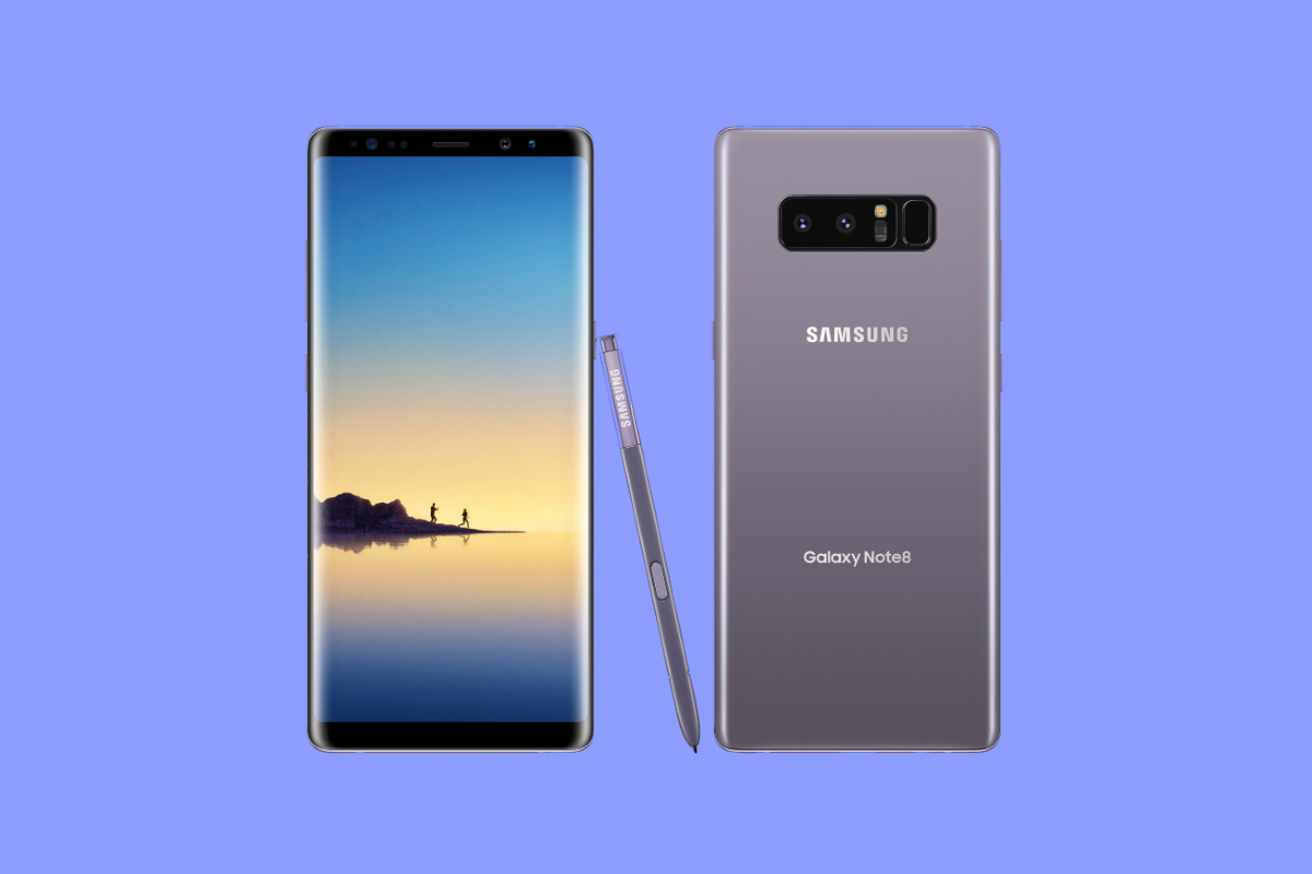 comment pirater un telephone samsung note 8