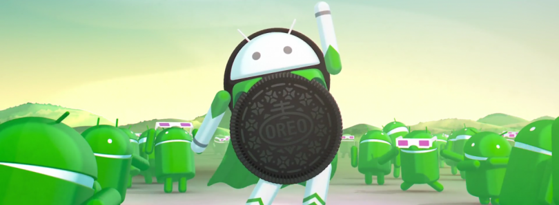 Android 8.0 Oreo System Images Available for Supported Pixel and Nexus Devices