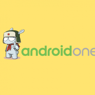 Xiaomi Allegedly Working with Google on the Next Android One Device