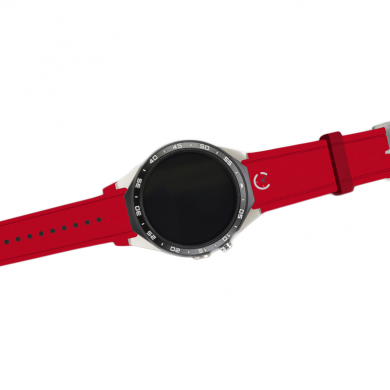 ConnectWatch Announced: First AsteroidOS-Powered Smartwatch is Coming
