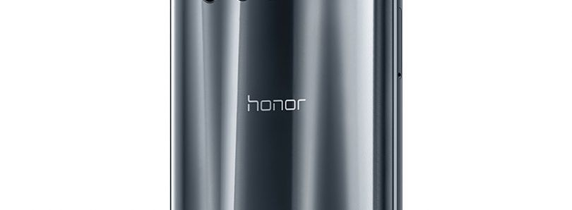 Win an Honor 9! [Open to All Countries]