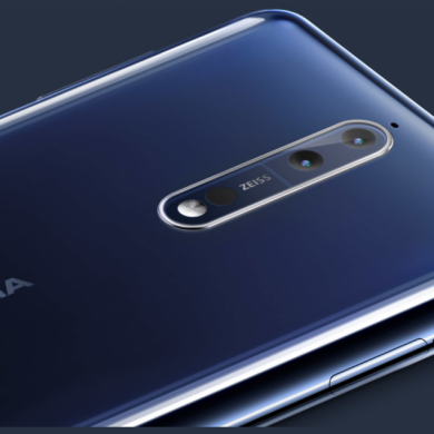 "The Nokia 8 Pro Might Have Qualcomm Snapdragon 845 SoC and ""Penta-Lens"" Carl Zeiss Camera"
