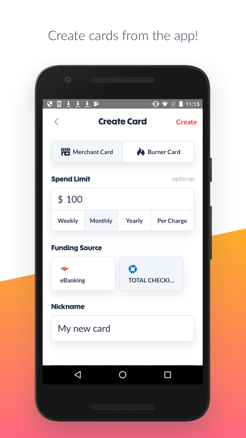 How to Create Burner Credit Cards for Online Shopping