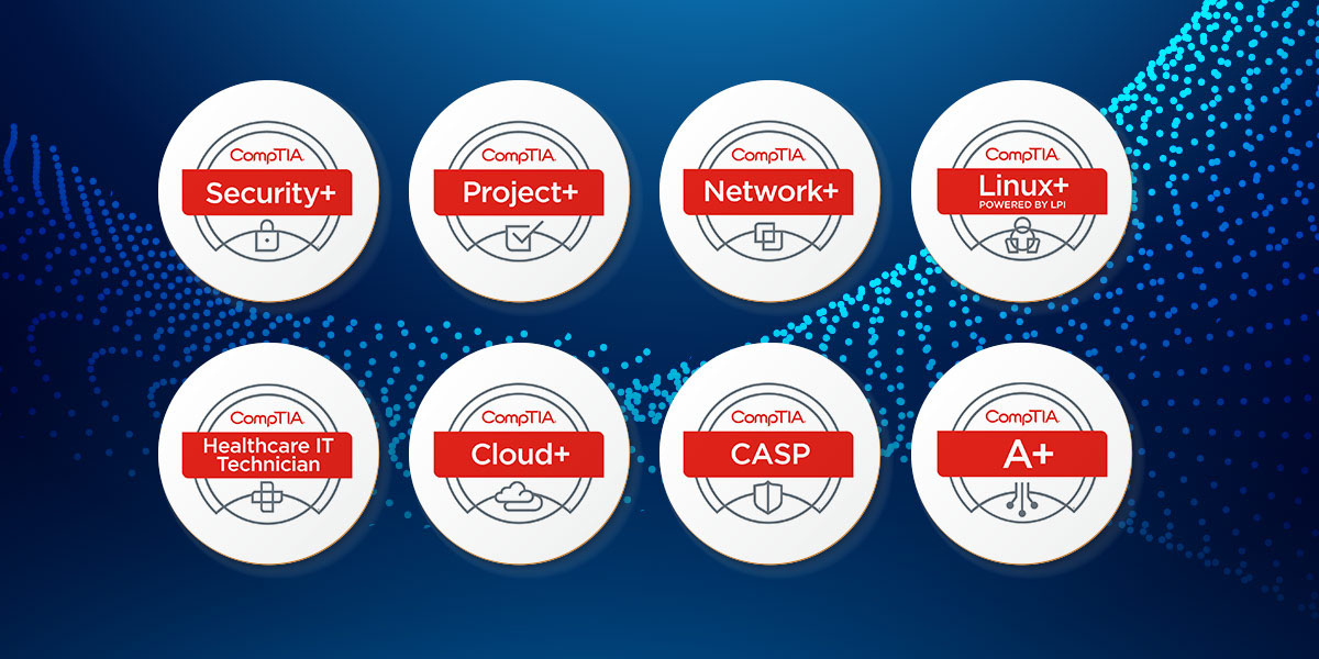 Launch An It Career With Comptia Certification Prep