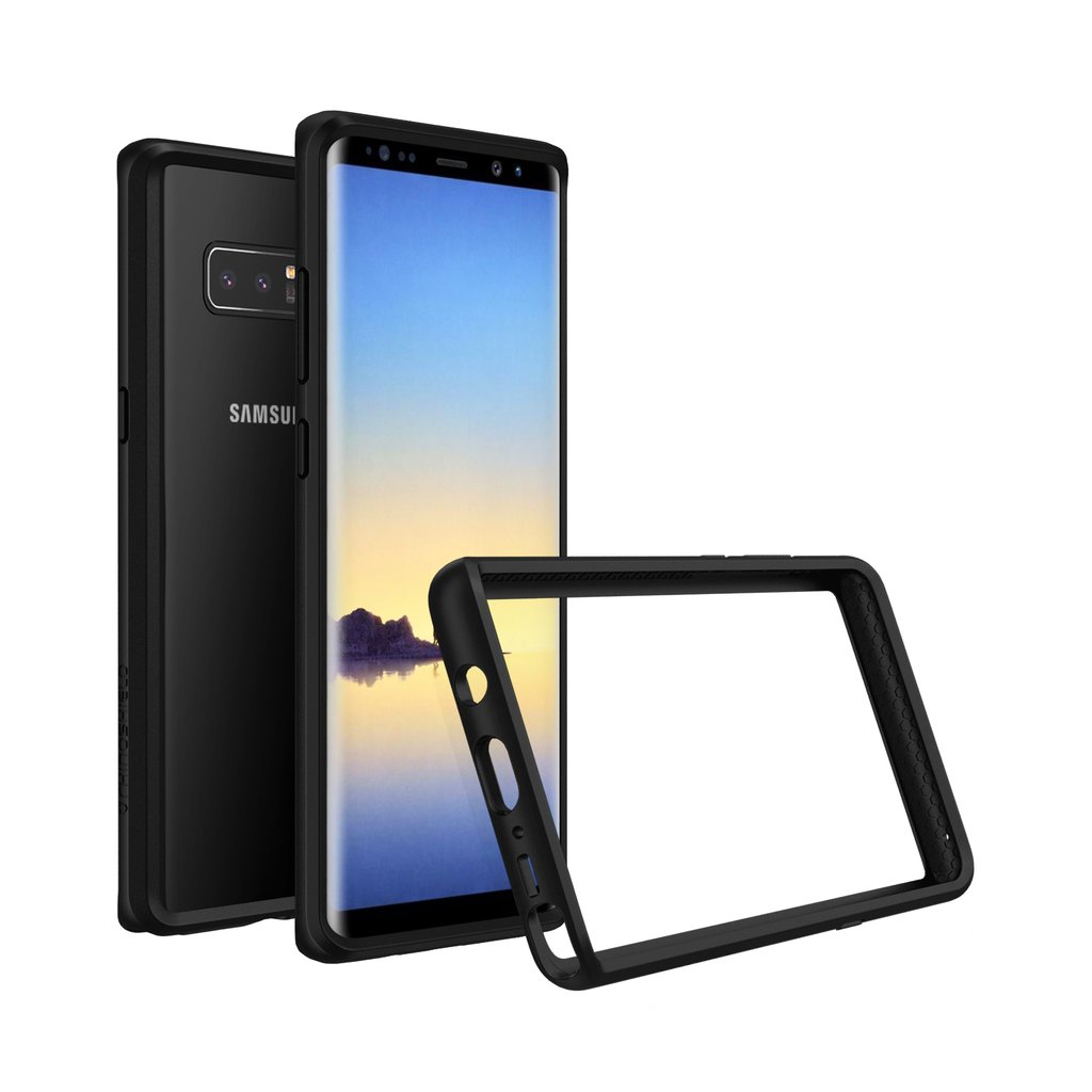 wholesale dealer 2af69 4e505 Protect your Expensive Galaxy Note 8 with a RhinoShield CrashGaurd ...