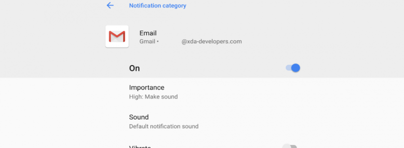 Bring Back Notification Importance Controls for ALL Apps in Android Oreo with AutoNotification