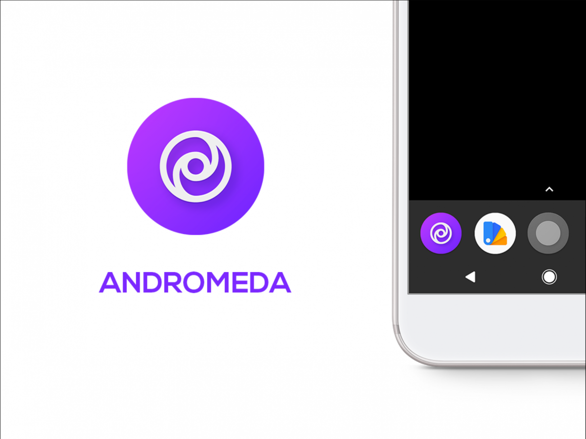 Substratum's rootless Andromeda addon for Oreo is half-off for 5 days