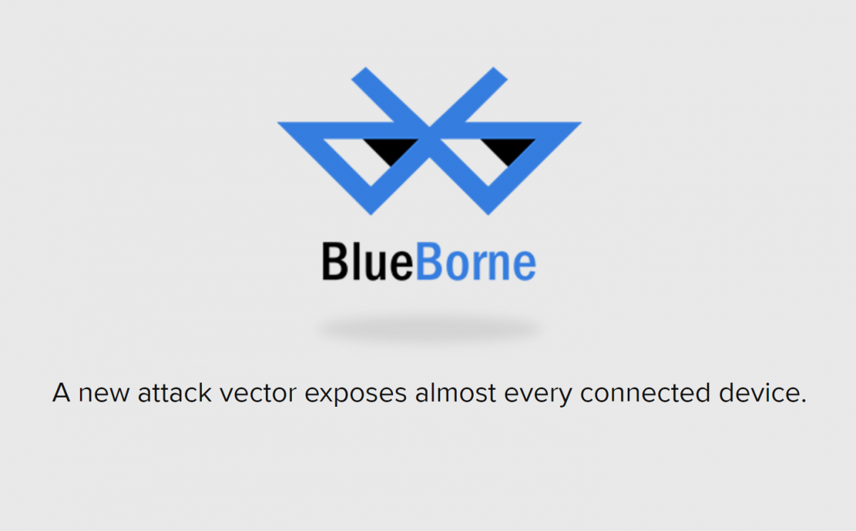 BlueBorne Vulnerability Impacts Android, iOS, Windows, & Linux Devices