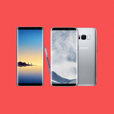 Samsung Galaxy S8 and Galaxy Note 8 can now run Android 11, unofficially