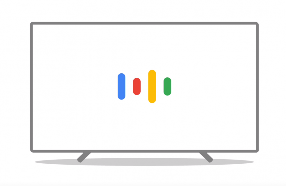 Google Assistant is Coming to Android TV, Starting with NVIDIA Shield TV