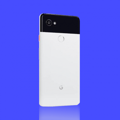 """Source: Pixel 2 XL has Stereo Speakers, Always Listening """"Music Recognition"""", and Portrait Mode"""