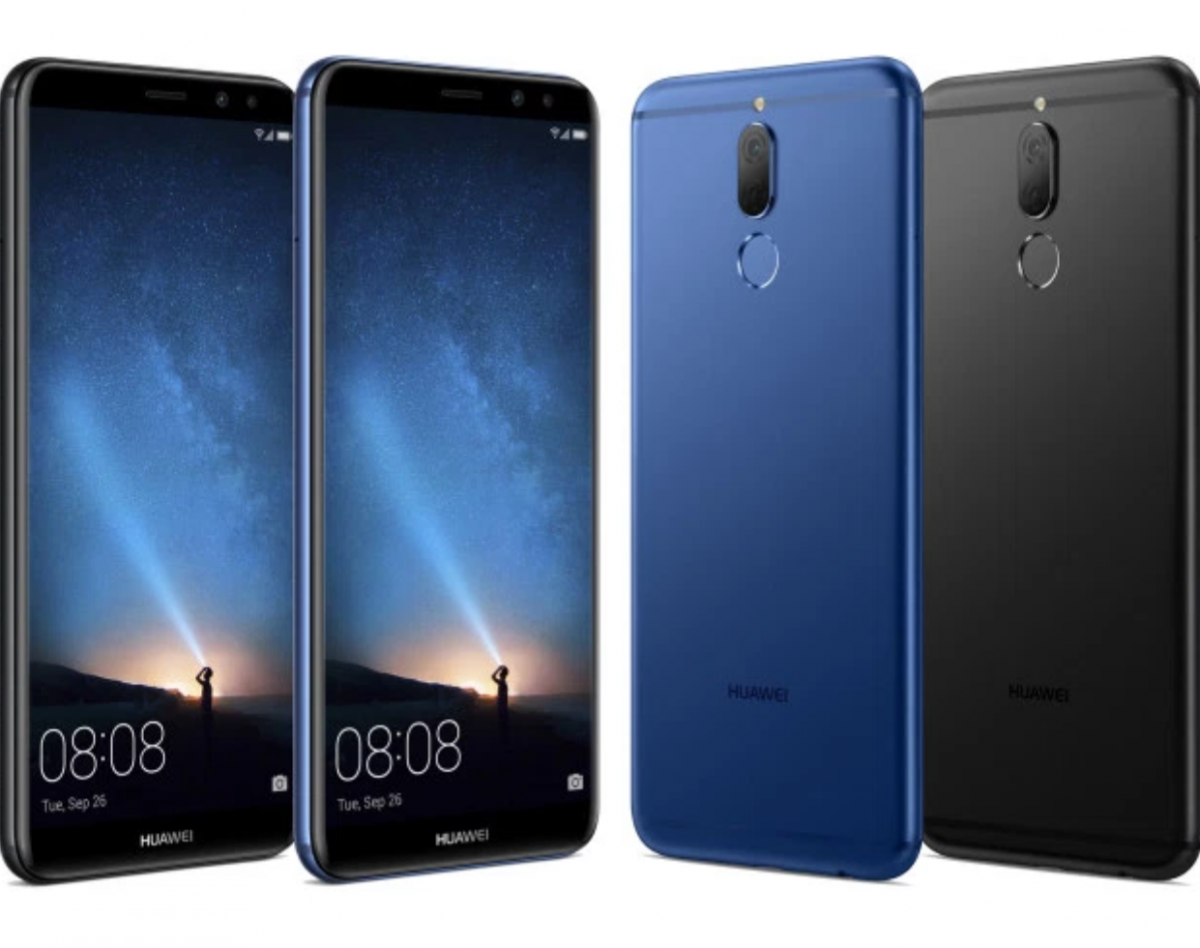 Huawei Mate 10 Lite Android Oreo beta program reportedly