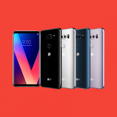 T-Mobile LG V30 has been rooted, but the procedure is risky