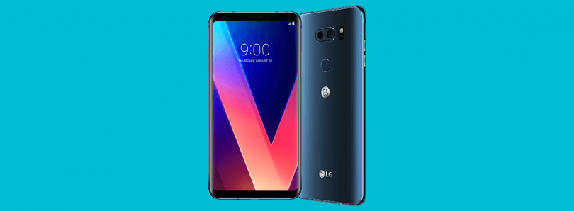 Android Oreo Update for Unlocked LG V30/V30+ Now Available for Sideloading
