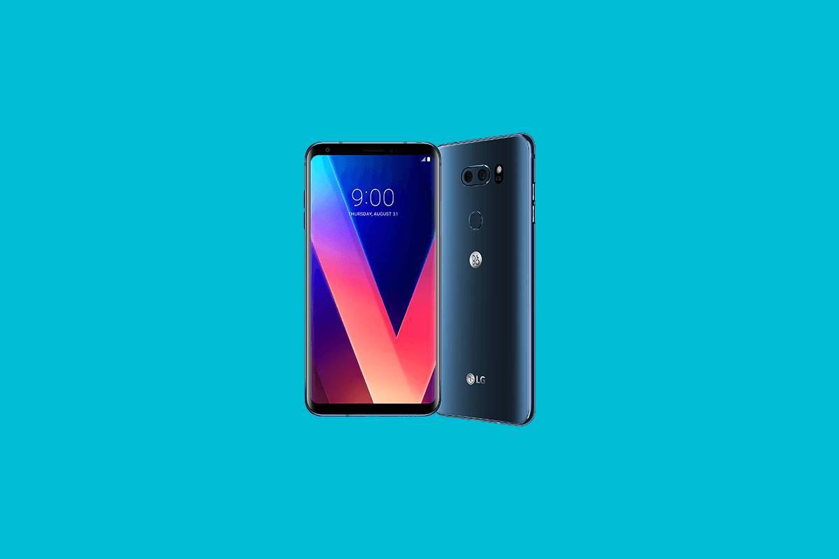 Android Oreo Update for Unlocked LG V30/V30+ Now Available