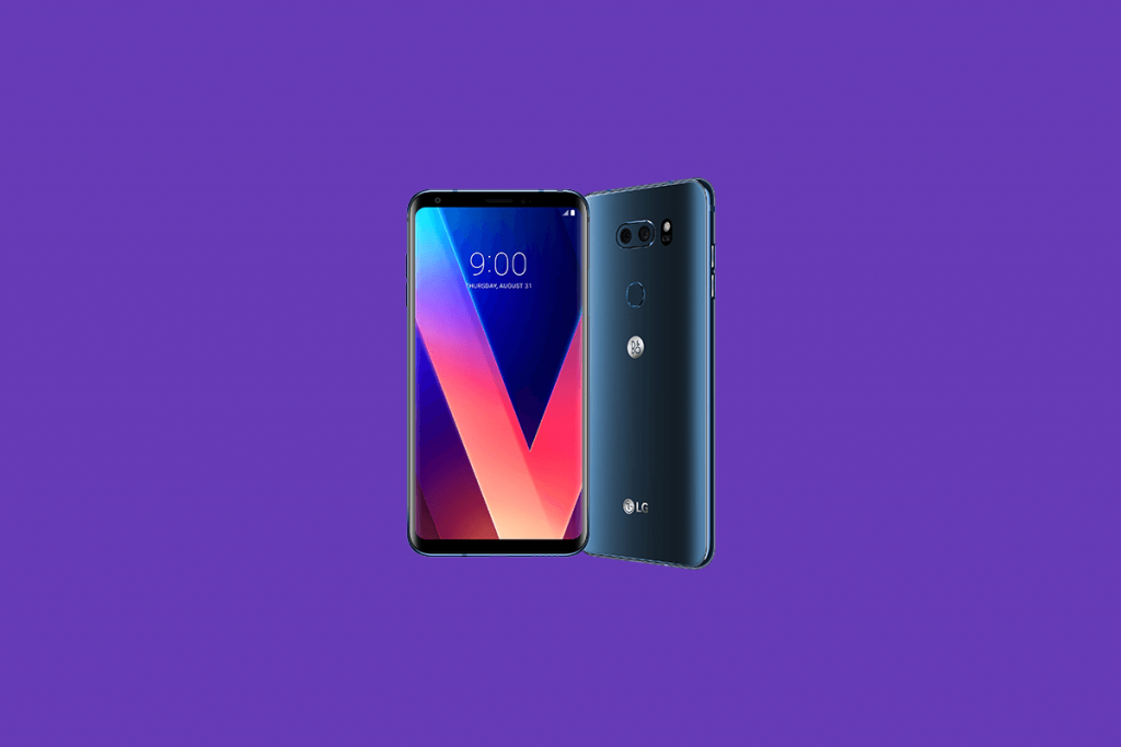 An early Android 9 Pie beta also leaks for the LG V30