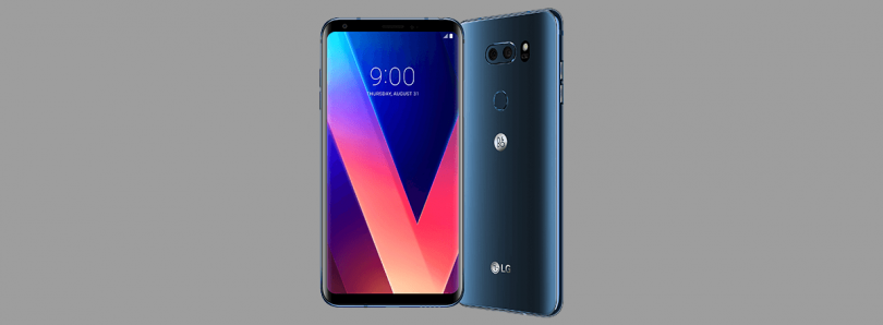 LG V40 may have 5 cameras, display notch, and Google Assistant button