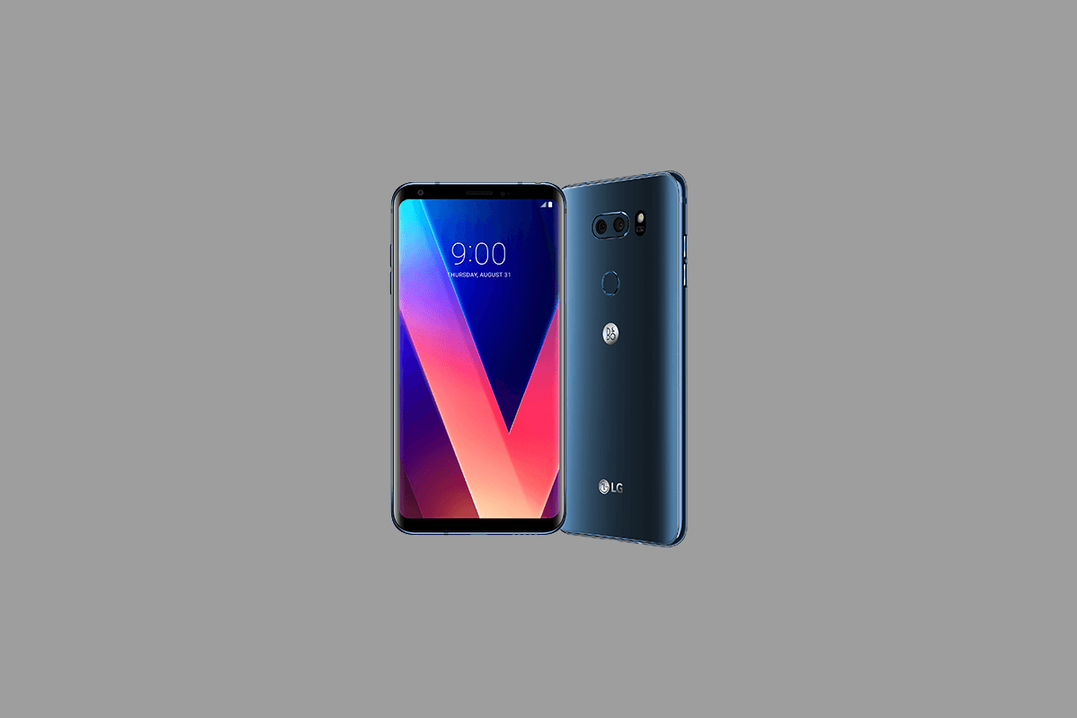 LG V40 may have 5 cameras, display notch, and Google