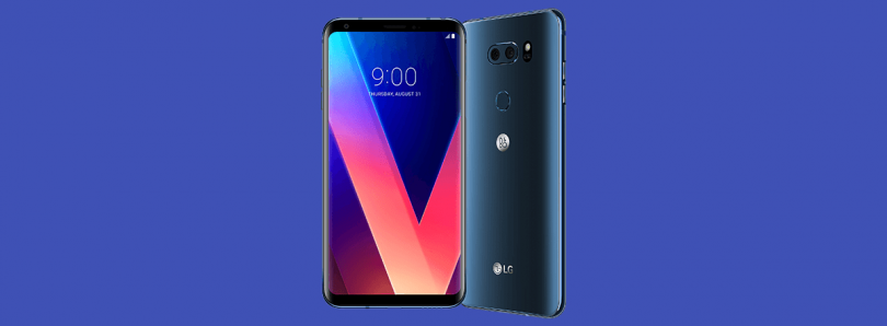 This Magisk Module offers a lot of LG UX tweaks for the LG V30