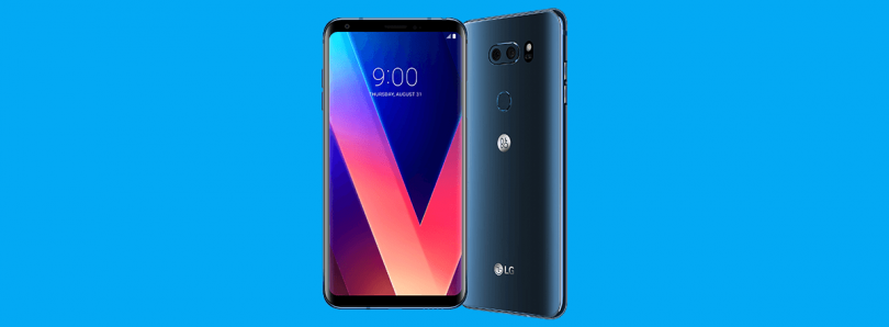 Bootloader Unlock Codes for the LG V30 (H930/H930G Models) are Now Available