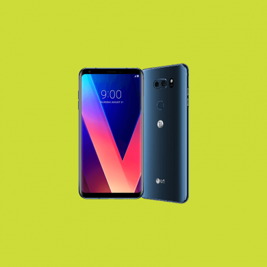 LG is Rolling-out Android Oreo Beta for the V30 and the V30+ in South Korea