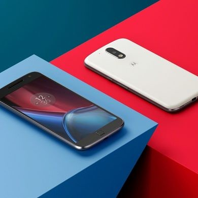 Motorola Moto G4 Plus is finally getting its Android Oreo update, starting in the US