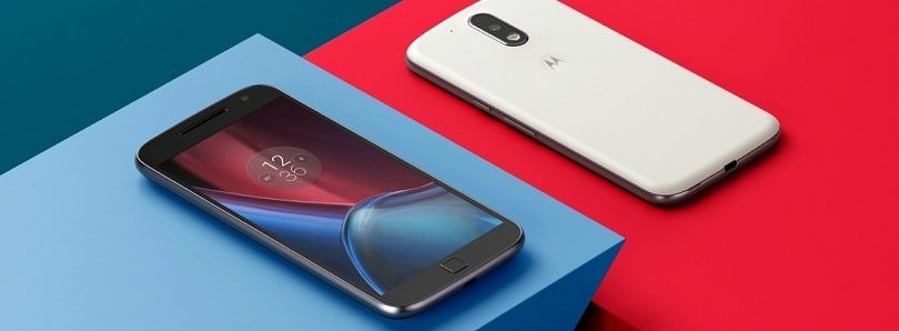 Android 8.1 Oreo soak test leaks for the Moto G4/Moto G4+