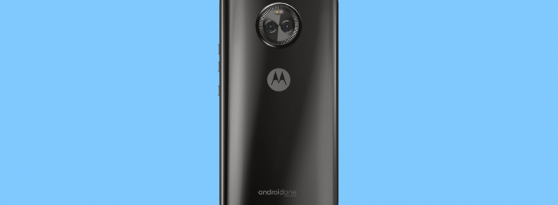 "Moto X4 ""Android One"" Render Leaked"