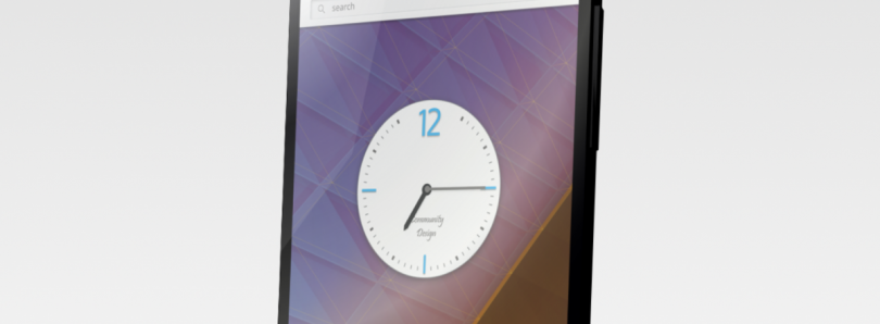 """[Update: Goal Reached] Purism and KDE are Crowdsourcing a """"Truly Free"""" Smartphone, the Librem 5"""
