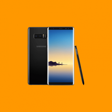 Unofficial TWRP Recovery Released for Samsung Galaxy Note 8 (Exynos)